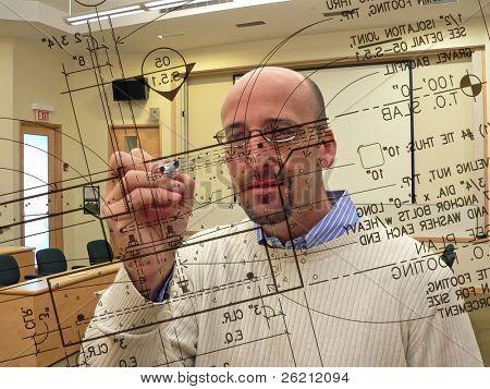 Architecture Professor
