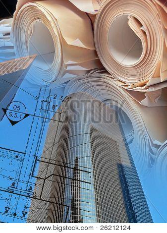 Architect's Dreams