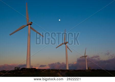 Wind Mills Produse Energy