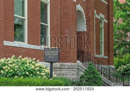 Donald W. Reynolds Journalism Institute At The University Of Missouri