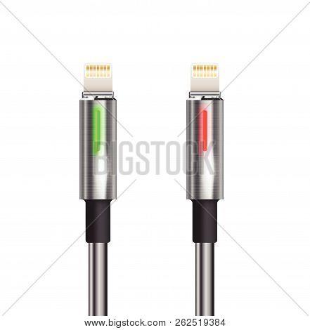 Usb Lightning Cord