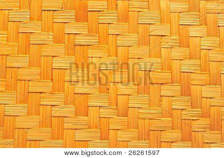 basketry handmade natural asian background