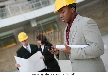 Business Construction