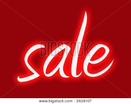 Sale Glow