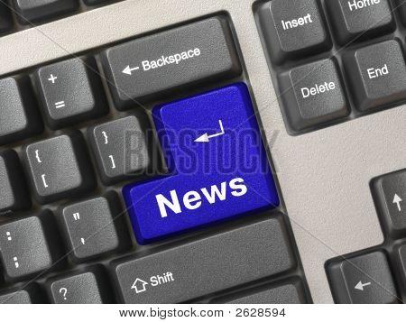Teclado de computadora - principales noticias