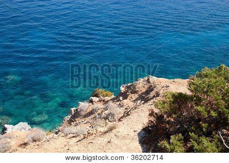 blu sea