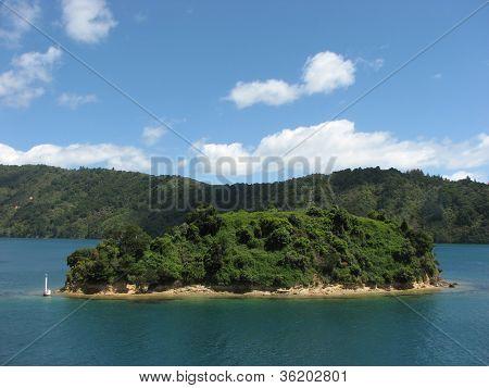 Picton's Island