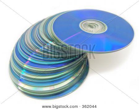 Optical Discs 02