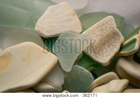 Beach Glass 6
