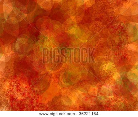 Orange Plasma