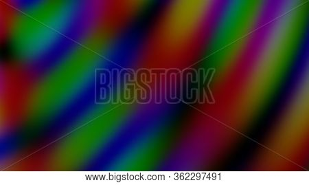 Colorfull, Red Green Yellow Dark Blue Pink Orange Color Abstract Texture Design For Web, Mobile Appl