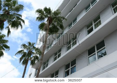 South Beach Building