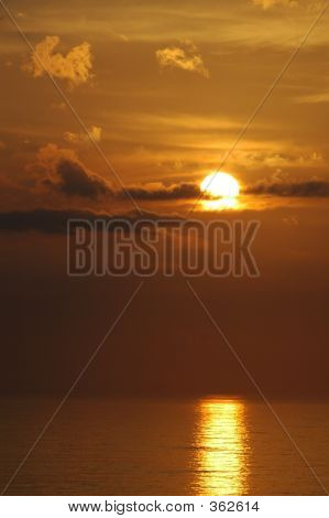 Morning Sunrise On The East Coast 28