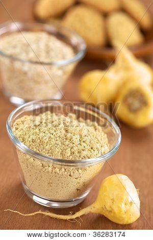 Maca Powder (Flour)