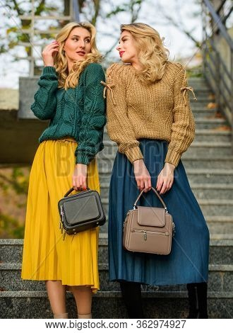 Autumn Snuggles. Female Beauty. Knitwear Fashion For Youth. Charm. Stylish Autumn Women. Girl Friend