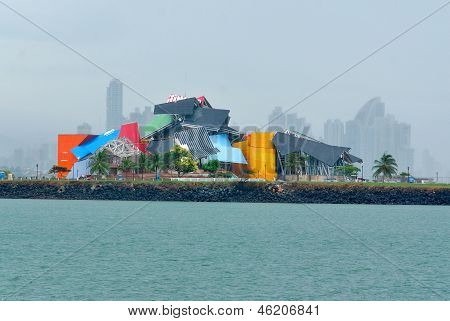 Frank Gehry's Museum