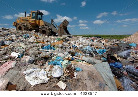 Waste Disposal Site