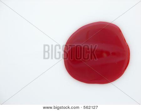 Blood Pool Drop