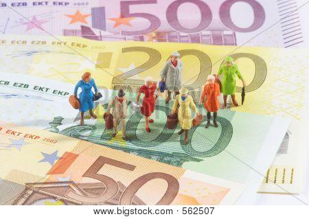 Finacial Business