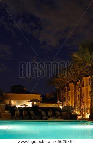 Scottsdale Arizona Resort