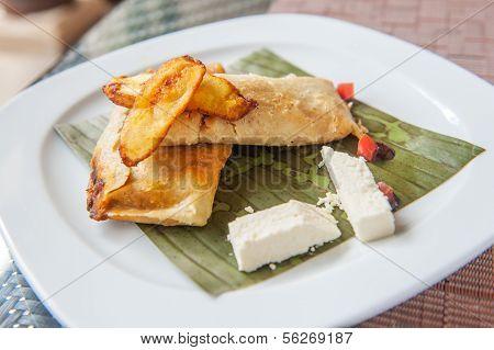 Tamales, Traditional Mesoamerican Dish