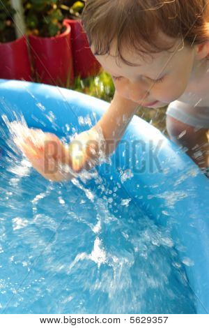 Water Plash