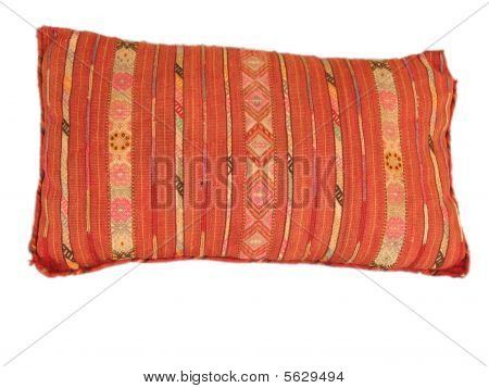 Woolen Pillowcase