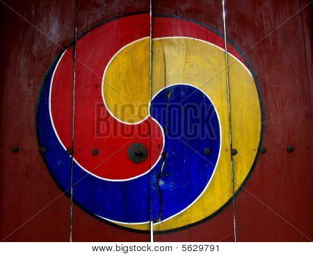 Korean Symbol