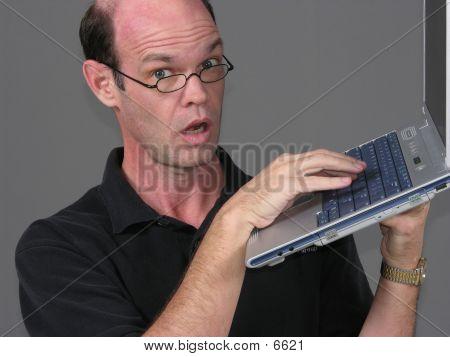 Laptop Geek