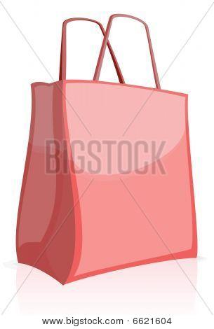 Shopping Bag-vector