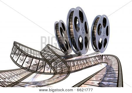 Rolling Films! Premiere Countdown!