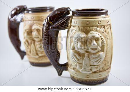 Unique Funny Beer Mugs