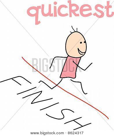 Quickest