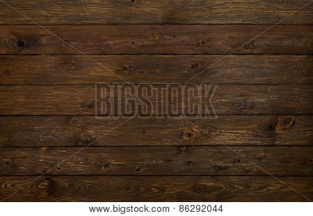 Wooden Desk  Floor Or Table Background