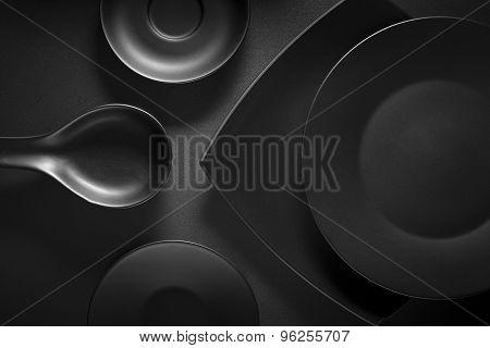Plates- Utensil