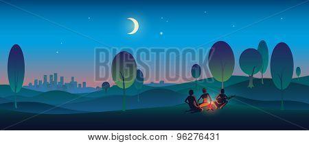 Tourism Night