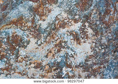Texture Background Of Rock Granite Stone