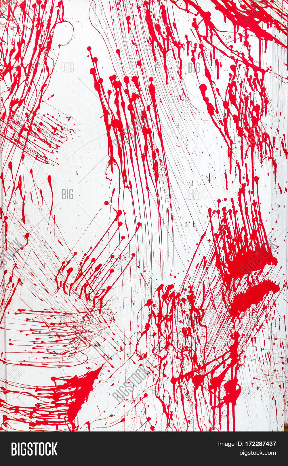 Blood Splatter Red Image Photo Free Trial Bigstock Blood splash free brushes licensed under creative commons, open source, and more! blood splatter red image photo free