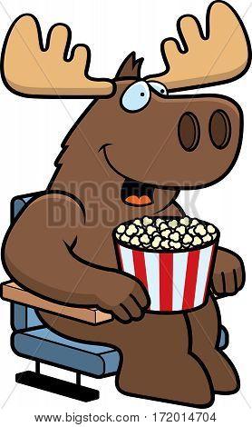 Cartoon Moose Movies