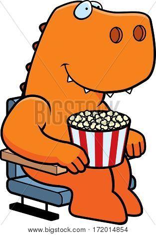 Cartoon Dinosaur Movies