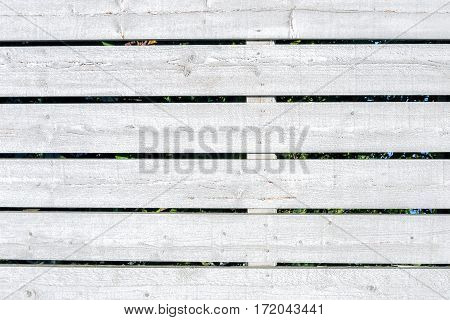 vintage grunge aged white wooden background texture: retro veneer panel wall backdrop:table plank plywood floorboards wallpaper:ancient wood tiles stripe in horizontal line backdrop