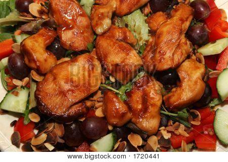 Fancy Chicken Salad