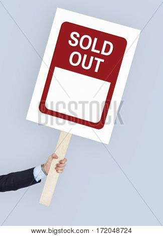 Sold Out Commercial Product Consumer