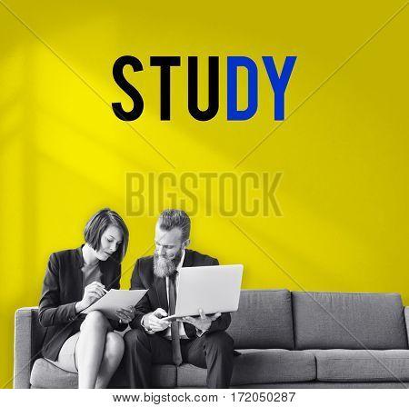 Learning Study Knowledge Wisdom Icon