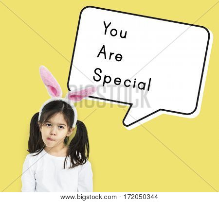 You Are Special Rare Unique Different