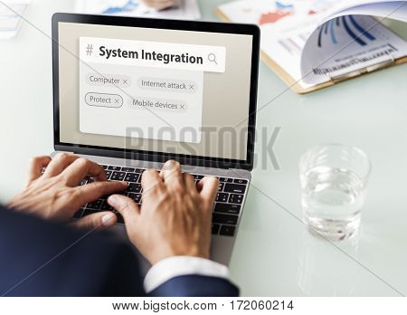 System Settings Database Integration