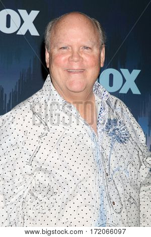 LOS ANGELES - JAN 11:  Dirk Blocker at the FOXTV TCA Winter 2017 All-Star Party at Langham Hotel on January 11, 2017 in Pasadena, CA