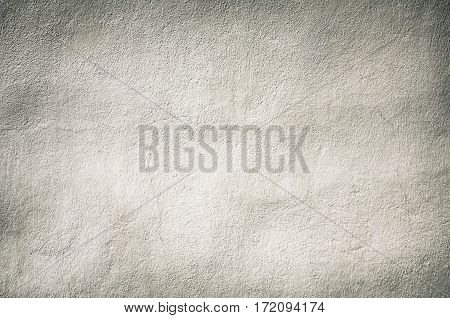Photo of Abstract Vintage Grunge Gray Background
