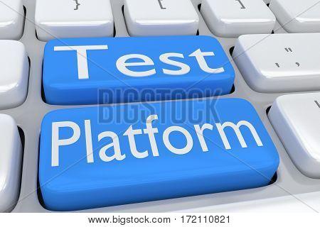 Test Platform Concept