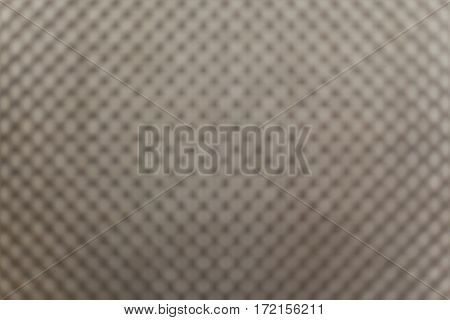 Vague abstract blurred checkers texture background black and white